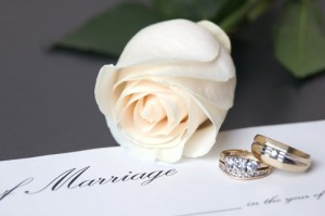 Barrie Ontario Marriage License