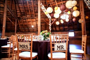 Reasons Why You Should Choose Kingston Barn Weddings